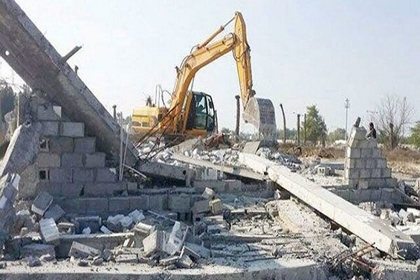 Saudi Arabia destroys Shia mosque in Al Qatif (+VIDEO)