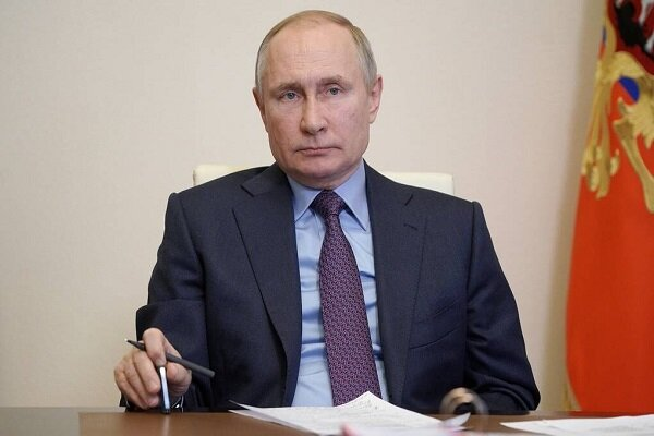 Putin calls for immediate end to Gaza conflict