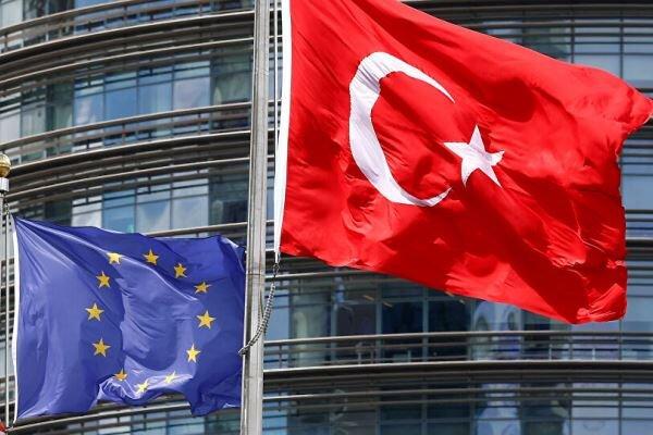 گفتگوها برای پیوستن ترکیه به اتحادیه اروپا باید به تعویق افتد