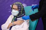 اللقاحات الايرانية المضادة لكورونا ستدخل الاسواق العالمية قريباً