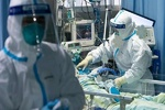 رصد 13576 اصابة و 283 وفاة جديدة بكورونا