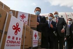 اولین محموله واکسن چینی کرونا به سوریه رسید