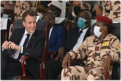 African Union urges end to military rule in Chad