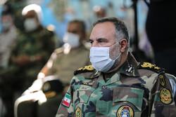 سازمان جهاد خودکفایی نیروی زمینی ارتش قطب ساخت انواع پهپاد است