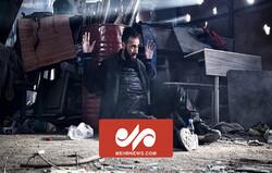 انتشار اولین تیزر سرجوخه سریال جدید کارگردان خانه امن