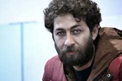 پیکر اشکان منصوری در جهرم به خاک سپرده شد