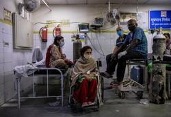 Hindistan'da koronavirüs vaka sayısı 20 milyonu geçti