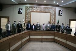 کمپ باشگاه شهرداری همدان در کشور بینظیر است