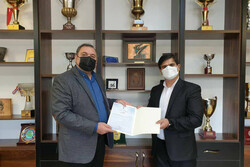 سرپرست سازمان لیگ و مسابقات فدراسیون کاراته معرفی شد