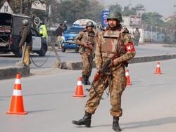 پاکستان میں کورونا ایس اوپیز پرعملدرآمد کیلئے فوج کی تعیناتی کا نوٹیفکیشن جاری