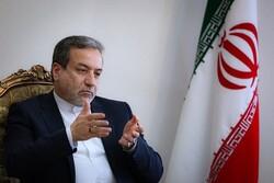 No step-by-step plan raised in Vienna talks: Deputy FM