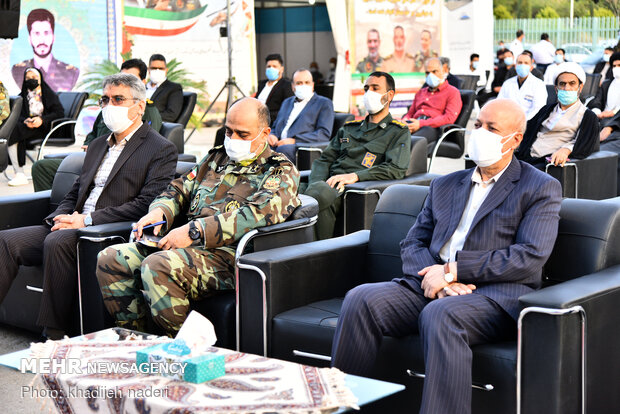 Army inaugurates 100-bed field hospital for Covid patients