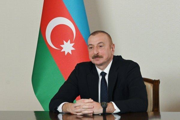 Aliyev'den Karabağ'da altın çıkaran şirketlere 'tazminat ödeme' çağrısı
