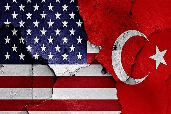 Turkey summons US envoy over Biden statement