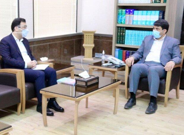 تدوین برنامه جامع حوزه مسائل فرهنگی یزد در دستور کار قرار گیرد