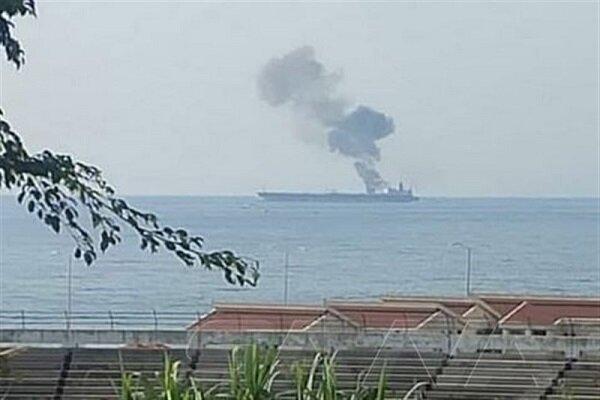 Syrian official denies attack on Iranian ship in Banyas