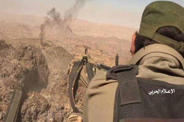 Yemeni army, Ansarullah forces make progress on Ma'rib