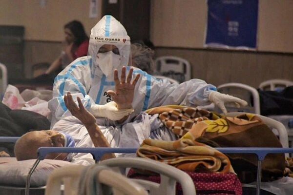 Hindistan'da koronavirüs kaynaklı ölümlerde yeni rekor