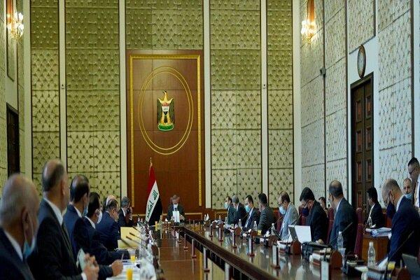 تصمیمات کابینه عراق درباره حادثه بیمارستان کرونایی بغداد