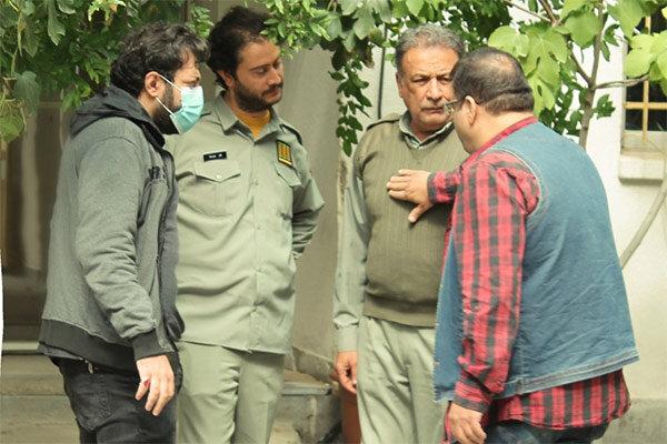 «نفس بکش زمین» به پخش رسید/ عبدالرضا اکبری در نقش محیطبان