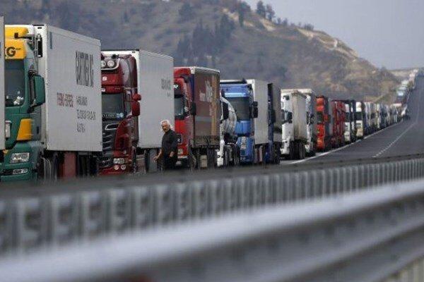 نحوه محاسبه نرخ گازوئیل کامیونهای ترانزیتی/مسیر جدید ریلی باترکیه