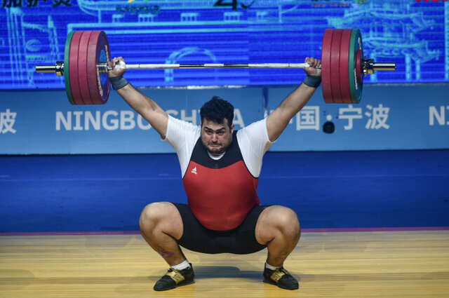 What to expect from Iran's athletes at Tokyo Olympics
