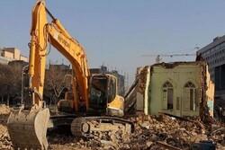 عربستان سعودی یکی دیگر از مساجد شیعیان در «القطیف» را تخریب کرد