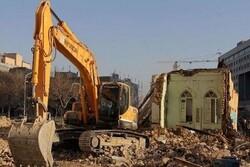 السعودية تهدم مسجداً شيعياً آخر في مدينة القطيف