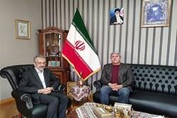 راهکارهای توسعه ایرانشناسی در ارمنستان بررسی شد