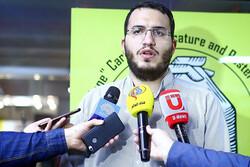 هنرمندان حامی مردم مظلوم فلسطین شدند/ آثاری از ۶۶ کشور در ایران
