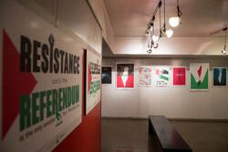 هنر نقش مهمی در پایانبخشی به اشغالگریهای رژیم صهیونیستی دارد