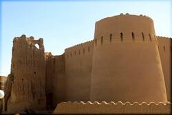 بافت تاریخی شاهدیه ثبت ملی شد/نیاز به ۴۰ میلیارد ریال برای مرمت قلعه