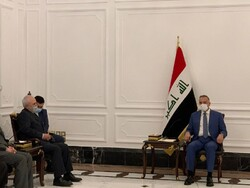 Zarif hails Iraq's support for JCPOA, lifting US sanctions