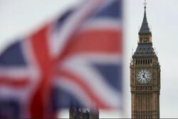 انگلیس ۱۴ شهروند روسیه را تحریم کرد