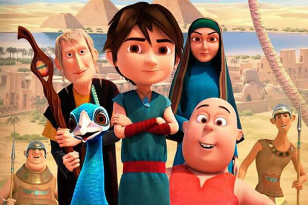'Benjamin' goes to Seoul Intl. Cartoon and Animation Festival