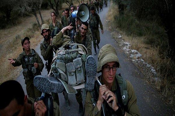 Israeli army hold emergency drill for rocket defense