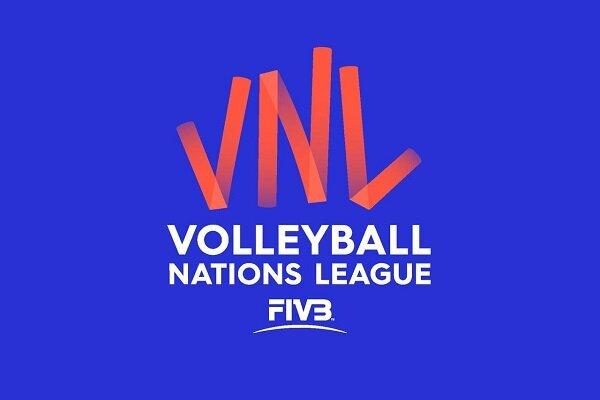 هلند جایگزین چین در لیگ ملت های والیبال شد