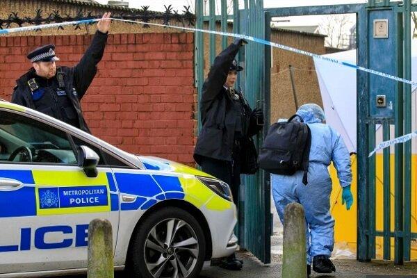 Shooting in SE UK left two people injured