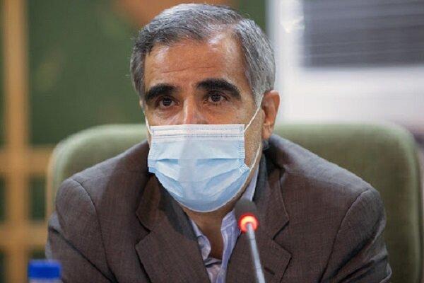 ۵۱۰ هزار دُز واکسن کرونا در کرمانشاه تزریق شده است