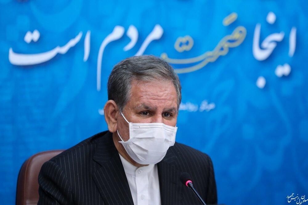 باید سهم ایران از بازار نفت جهان را بدست بیاوریم