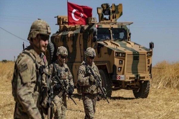 کشته شدن ۸ عضو یک گروه جدایی طلب در استان حکاری ترکیه