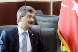 Joint Commission best mechanism for expanding Iran-Turkey tie