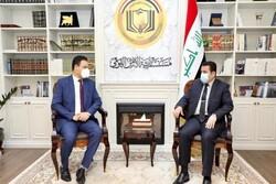 Understanding btw Iran, SA, Egypt, Turkey in favor of region