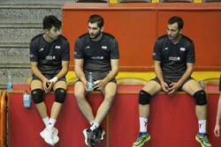 تصمیم آلکنو درخصوص سه بازیکن/ سه ملیپوش از اردو خط خوردند
