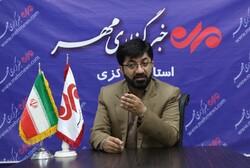 توافق برای انتصاب بیاتیان به عنوان شهردار آینده اراک شایعه است