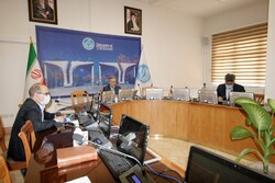 دانشگاه تهران یک میلیون کلاس و ۱۱ هزار واحد درسی مجازی برگزار کرد