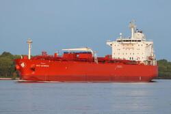 Saudi ship targeted near western port of Yanbu: report