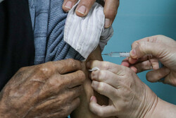 Vaccination of elderly citizens starts in Tabriz