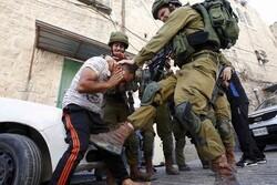 تشدید درگیریها میان نظامیان صهیونیست و فلسطینیها در الخلیل/ مقررات منع و آمد و شد در «اللد»