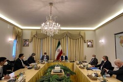 Sanctions lifting necessary condition for US return to JCPOA